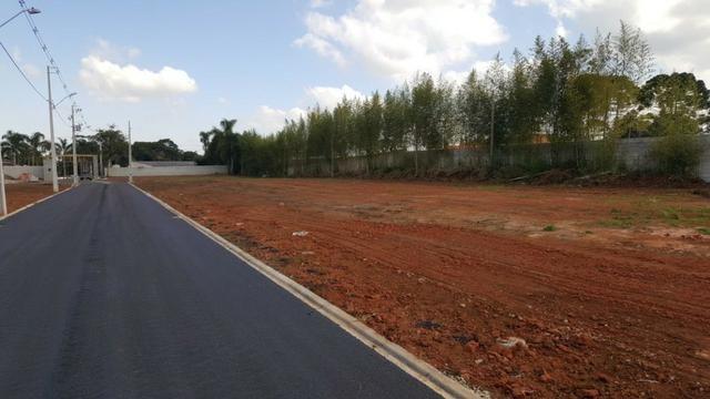 Terrenos em condomínio fechado em São José dos Pinhais - Foto 2