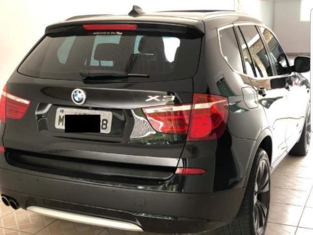 BMW X3 Xdrive Sport 35i 2011 - Foto 11