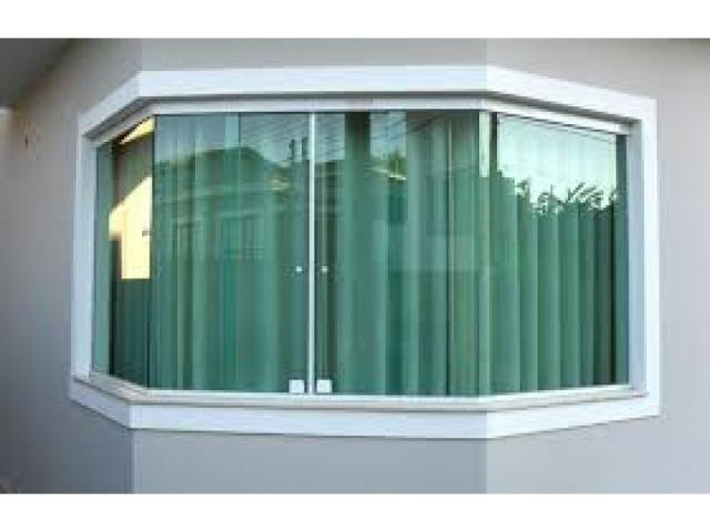 Vidraçaria e Esquadrias de Alumínio os melhores preços estão aqui - Foto 2