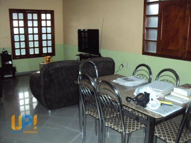 Casa com 2 dormitórios à venda por R$ 250.000 - Conquista - Rio Branco/AC - Foto 11