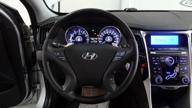 Hyundai Sonata Sedan 2.4 16V (Aut) - Foto 8