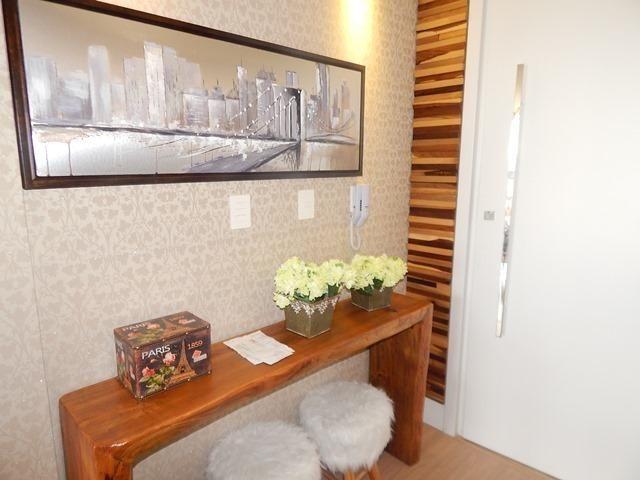 Apartamento mobiliado e decorado no Centro de Gramado! - Foto 3