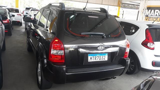 HYUNDAI TUCSON 2010/2011 2.0 MPFI GLS 16V 143CV 2WD GASOLINA 4P AUTOMÁTICO