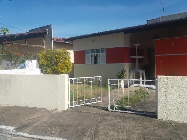 Linda Casa 3/4 Parnamirim Condomínio Fechado