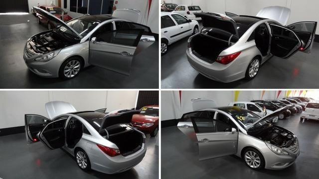 Hyundai Sonata Sedan 2.4 16V (Aut) - Foto 12