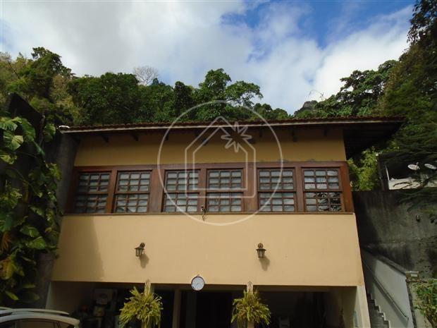 Casa à venda com 5 dormitórios em Cosme velho, Rio de janeiro cod:774346 - Foto 12