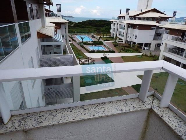 Cobertura residencial à venda, campeche, florianópolis - co0115 - Foto 3