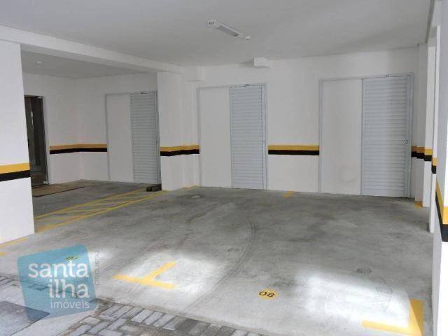 Apartamento residencial à venda, campeche, florianópolis - ap0815 - Foto 2