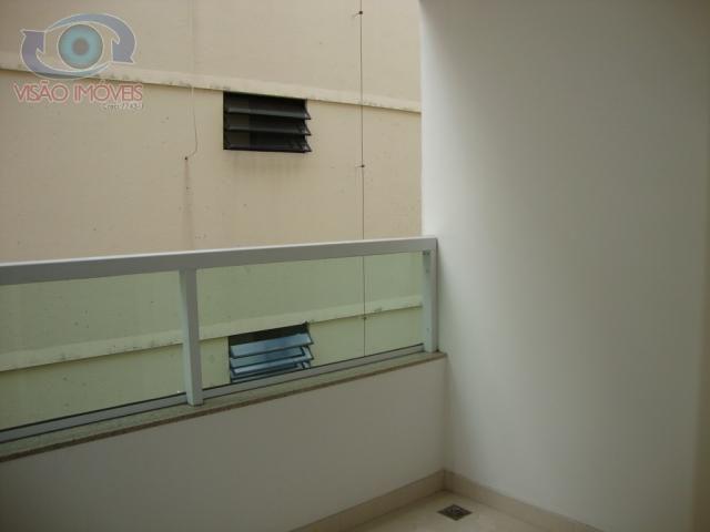 Apartamento à venda com 2 dormitórios em Jardim camburi, Vitória cod:790 - Foto 4