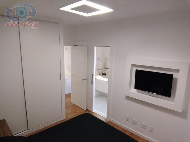 Apartamento à venda com 4 dormitórios em Praia do canto, Vitória cod:1585 - Foto 16
