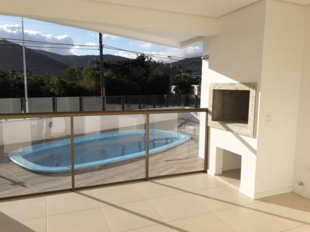 Apartamento residencial à venda, rio tavares, florianópolis. - Foto 4