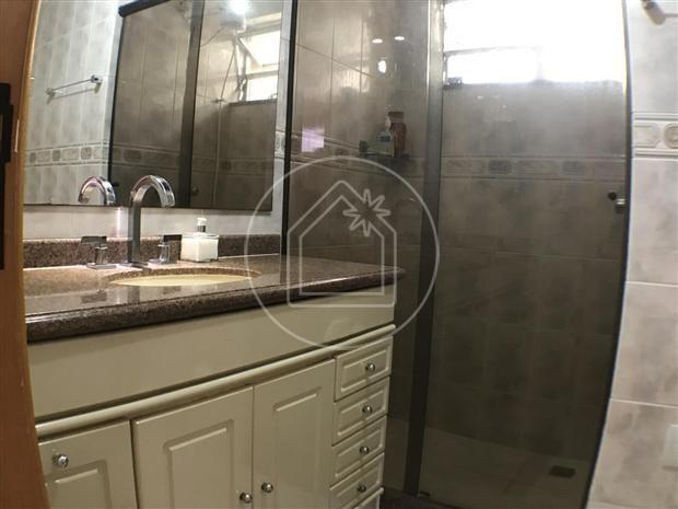Apartamento à venda com 3 dormitórios em Moneró, Rio de janeiro cod:816174 - Foto 8