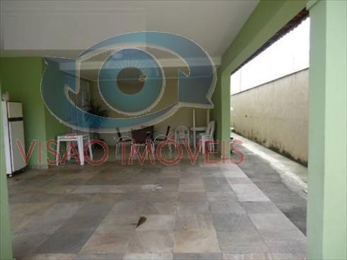 Casa à venda com 4 dormitórios em Enseada do suá, Vitória cod:253 - Foto 16