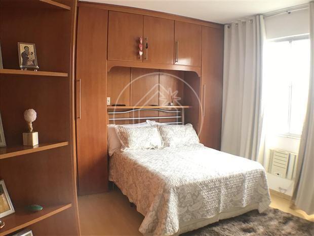 Apartamento à venda com 3 dormitórios em Moneró, Rio de janeiro cod:816174 - Foto 13