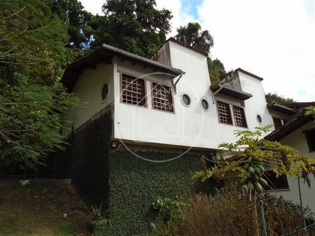 Casa à venda com 5 dormitórios em Cosme velho, Rio de janeiro cod:774346 - Foto 13