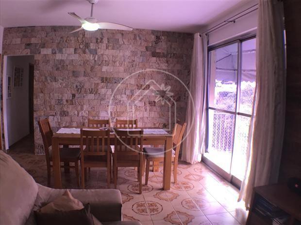 Apartamento à venda com 3 dormitórios em Moneró, Rio de janeiro cod:816174 - Foto 4