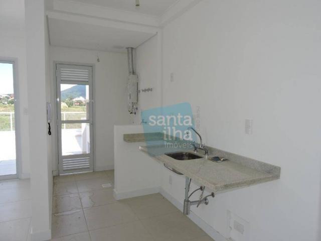 Cobertura residencial à venda, campeche, florianópolis - co0063 - Foto 15