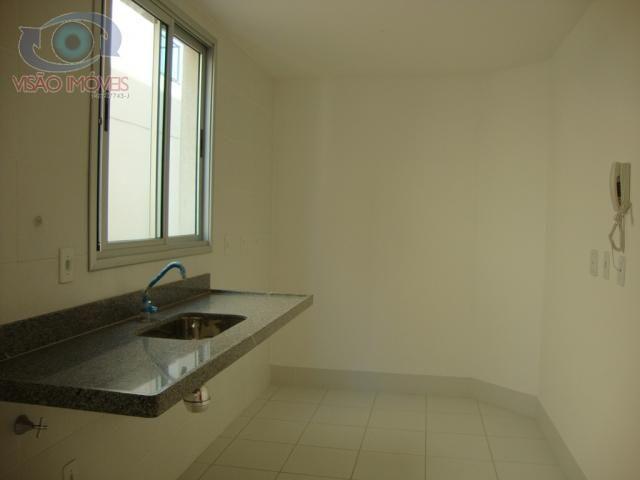Apartamento à venda com 3 dormitórios em Jardim da penha, Vitória cod:1069 - Foto 15