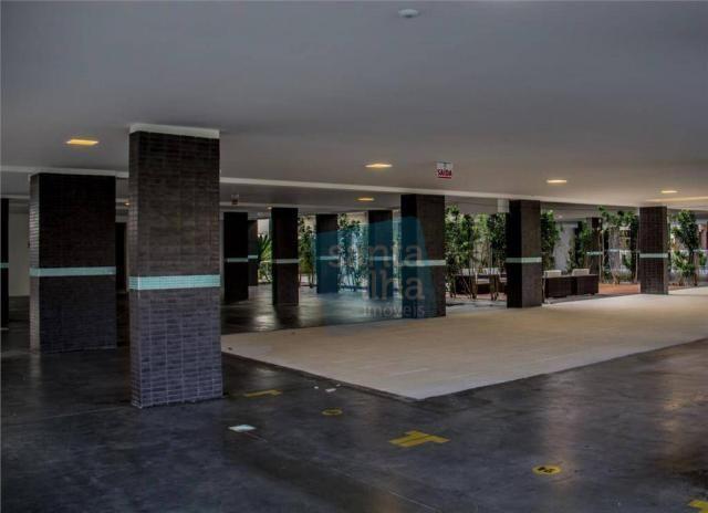 Apartamento residencial à venda, campeche, florianópolis - ap0630 - Foto 15