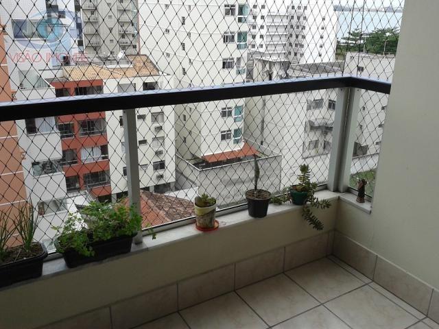 Apartamento à venda com 3 dormitórios em Jardim camburi, Vitória cod:1095 - Foto 4