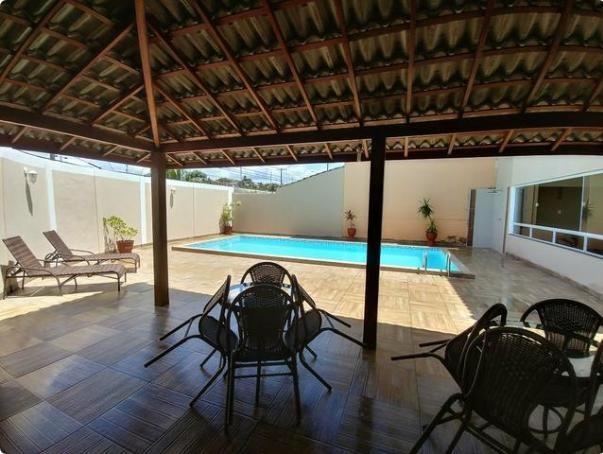 FZ00069 - Casa triplex com 03 quartos Stella Maris - Foto 19