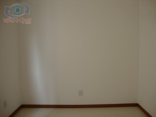 Apartamento à venda com 2 dormitórios em Jardim camburi, Vitória cod:790 - Foto 5