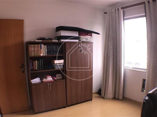Apartamento à venda com 3 dormitórios em Moneró, Rio de janeiro cod:816174 - Foto 9