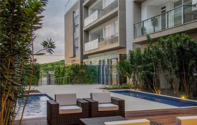 Apartamento residencial à venda, campeche, florianópolis - ap0630 - Foto 2