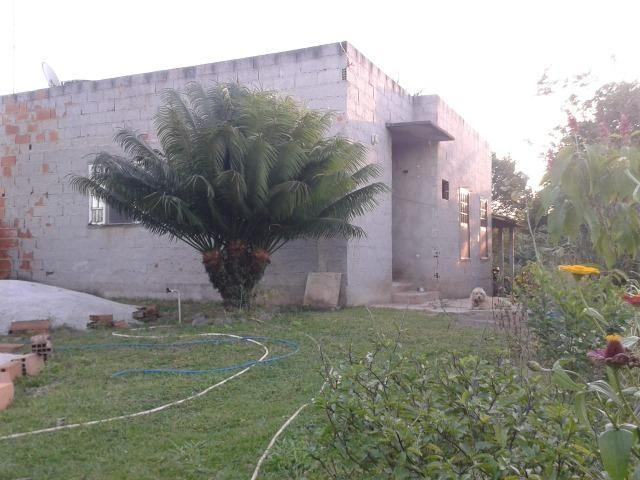 Vendo casa 4 quartos na praia em Nova Almeida/Serra-ES