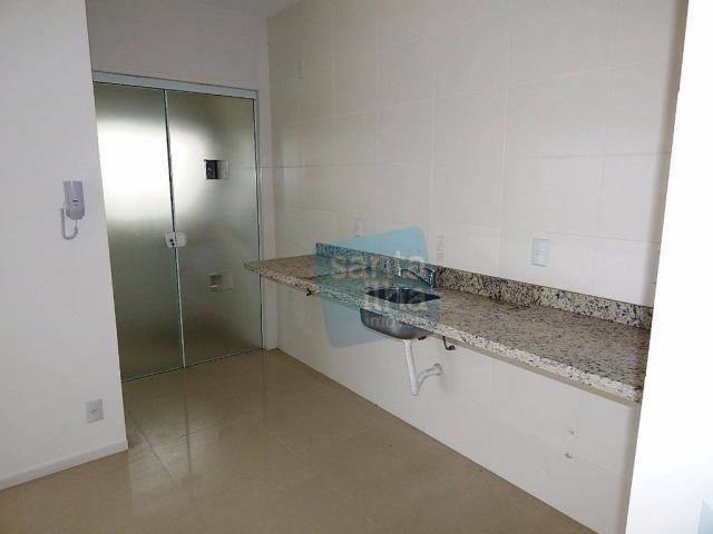 Cobertura residencial à venda, campeche, florianópolis - co0115 - Foto 11
