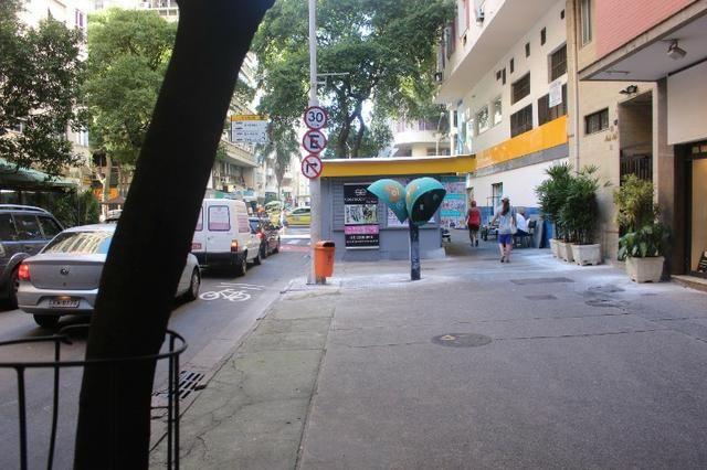 Apartamento mobiliado em Copacabana - Foto 2