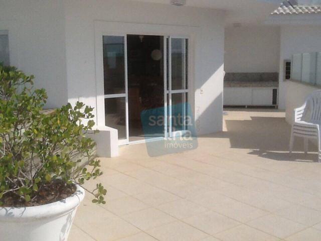 Cobertura residencial à venda, campeche, florianópolis - co0128 - Foto 7