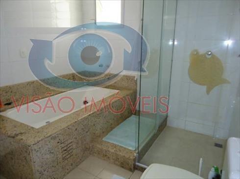 Casa à venda com 4 dormitórios em Enseada do suá, Vitória cod:253 - Foto 11