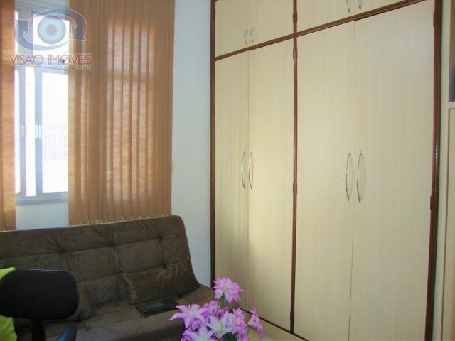 Apartamento à venda com 3 dormitórios em Jardim da penha, Vitória cod:1246 - Foto 5