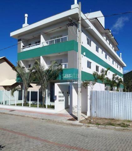 Apartamento com 2 dormitórios à venda, 63 m² por r$ 330.000,00 - ribeirão da ilha - floria