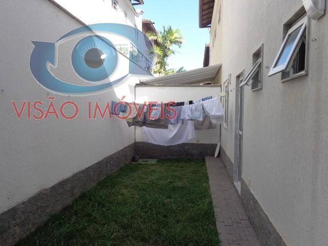 Casa de condomínio à venda com 4 dormitórios em Jardim camburi, Vitória cod:674 - Foto 10