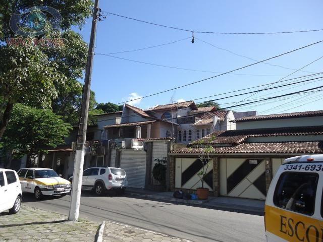 Casa à venda com 3 dormitórios em República, Vitória cod:1328 - Foto 19