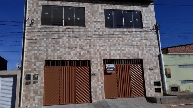 Casa a venda na Rua do Catu