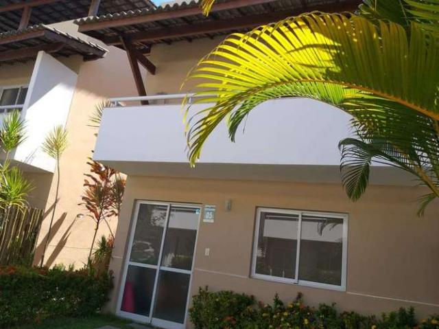 FZ00069 - Casa triplex com 03 quartos Stella Maris - Foto 5