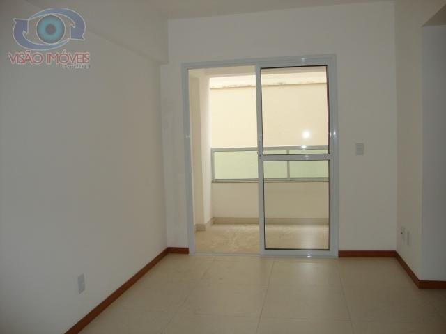 Apartamento à venda com 2 dormitórios em Jardim camburi, Vitória cod:790 - Foto 3