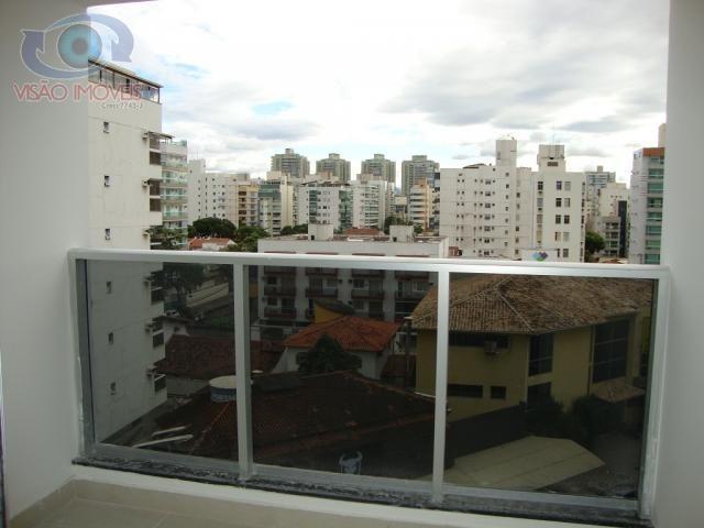 Apartamento à venda com 2 dormitórios em Jardim camburi, Vitória cod:1428 - Foto 4