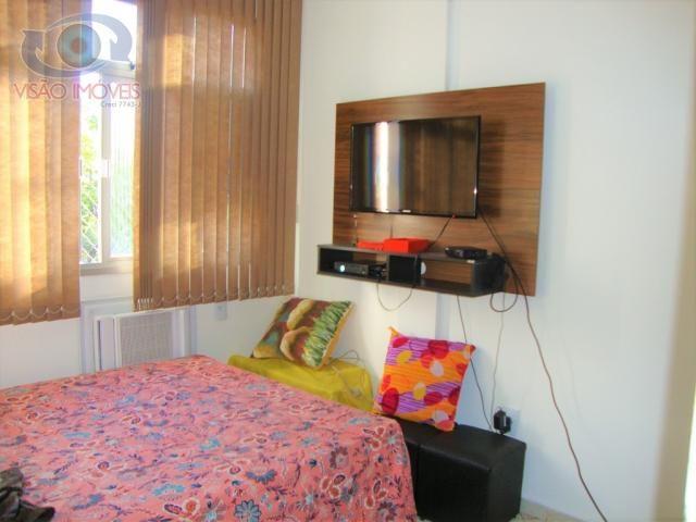 Apartamento à venda com 3 dormitórios em Jardim da penha, Vitória cod:1246 - Foto 8