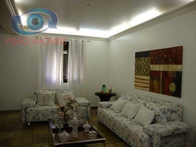 Casa à venda com 4 dormitórios em Mata da praia, Vitória cod:935 - Foto 11