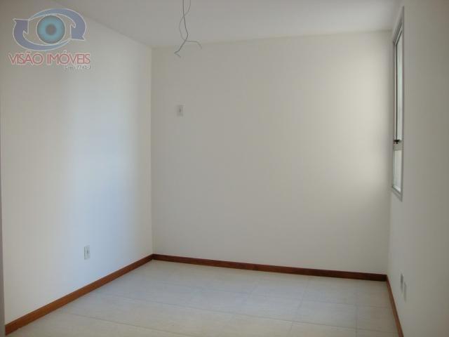 Apartamento à venda com 3 dormitórios em Jardim da penha, Vitória cod:1069 - Foto 9