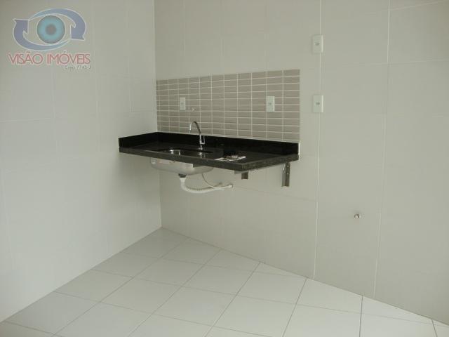 Apartamento à venda com 2 dormitórios em Jardim camburi, Vitória cod:1379 - Foto 10