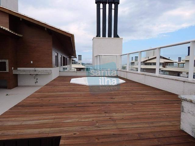 Cobertura residencial à venda, campeche, florianópolis - co0115 - Foto 6