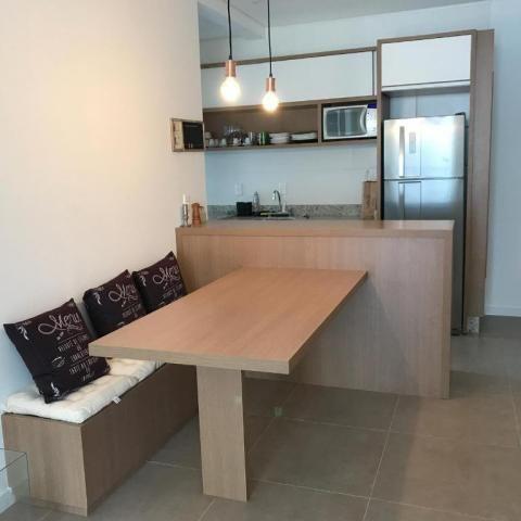 Apartamento residencial à venda, rio tavares, florianópolis. - Foto 10