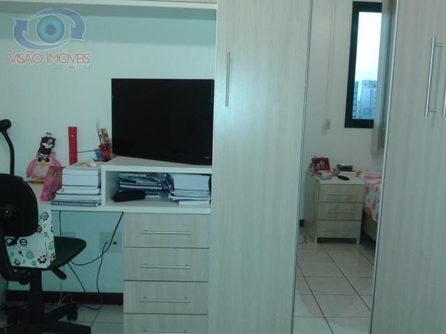 Apartamento à venda com 3 dormitórios em Jardim camburi, Vitória cod:1012 - Foto 10