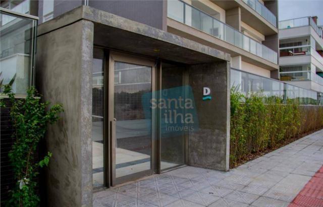 Apartamento residencial à venda, campeche, florianópolis - ap0630 - Foto 16