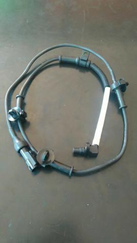 Sensor ABS Dianteiro Ford Ranger 2006 a 2012 - Foto 2